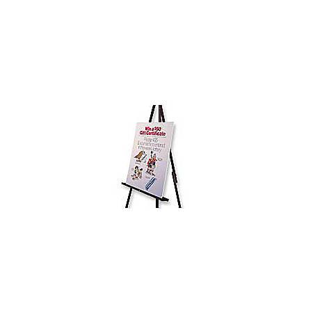 """Office Depot® Brand Sturdy Board® Foam Boards, 30"""" x 40"""", White, Pack Of 10"""