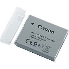 Canon Rechargeable Li ion Battery NB