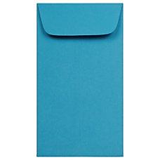 JAM Paper 6 Coin Envelopes 3