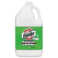 Easy Off EasyOff Liquid Dish Detergent