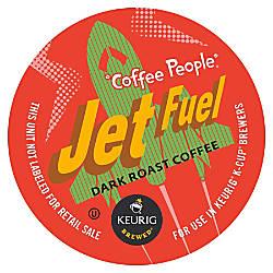 Coffee People Jet Fuel Bold Blend