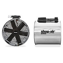 Shop Vac Wall Mount Air Circulator