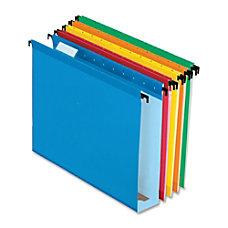 Pendaflex Extra Capacity 2 Hanging File