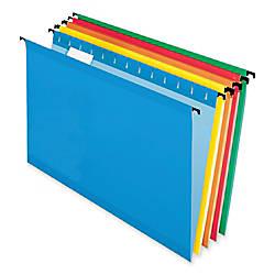Pendaflex SureHook Technology Hanging File Folders