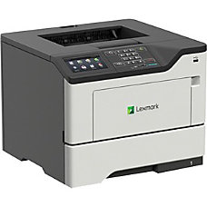 Lexmark MS620 MS621dn Laser Printer Monochrome