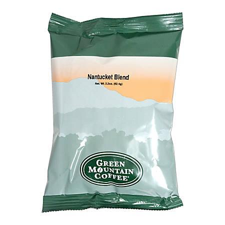 Green Mountain Coffee® Nantucket Blend® Coffee, Box Of 50