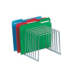 Brenton Studio Wire File And Binder