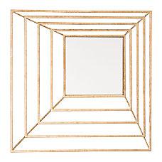 Zuo Modern Dimension Square Mirror 15
