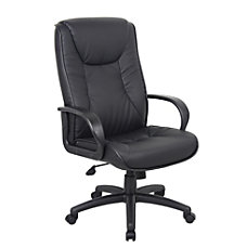 Boss Office Products ChairsWork Executive Series