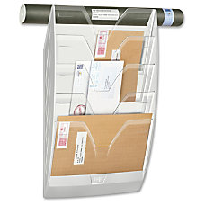 CEP Wall Display Rack 5 Compartments