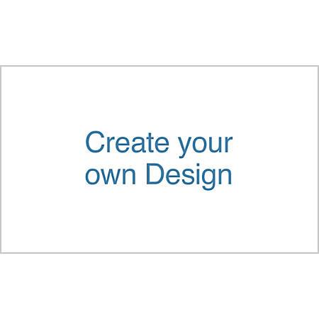 Custom Banner, Horizontal, Create Your Own