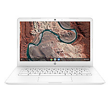 HP Chromebook Laptop 14 Touch Screen