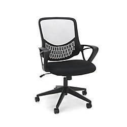 OFM Essentials Mesh High Back Chair