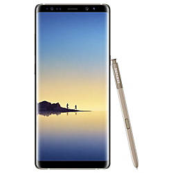 Samsung Galaxy Note 8 Cell Phone