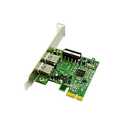 Buslink U3 PCIE 2 port PCI