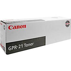 Canon LaserJet GPR 21 0260B001AA Magenta