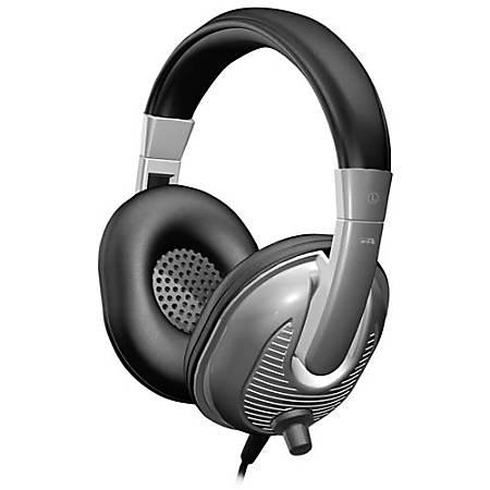 Cyber Acoustics ACM-7002 Children's Stereo Headphones