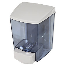 Encore Soap Dispenser Manual 30 fl