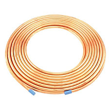 Petra 6363206859800 Copper Refrigeration Tubing 38