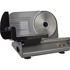 Chard 150 Watt Electric Slicer 750