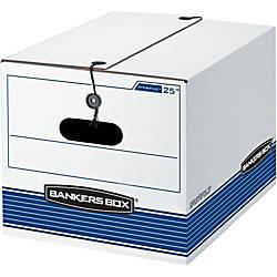 Bankers Box Bankers Box StorFile LetterLegal