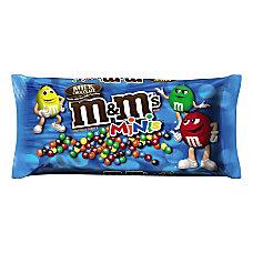 M Ms Milk Chocolate MINIS Candy