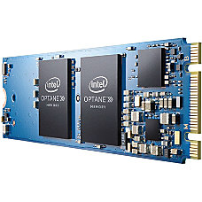 Intel Optane 32GB Internal Flash Accelerator