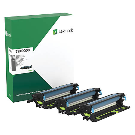 Lexmark CX820 Photoconductor Set