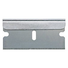 Office Depot Brand Single Edge Razor