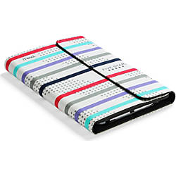 Kensington Striped Carrying Case Folio for