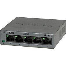 Netgear GS305 Ethernet Switch
