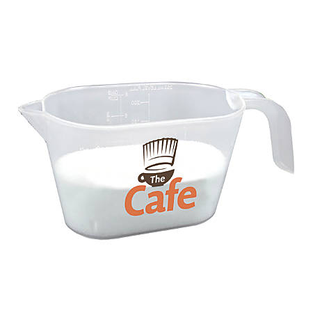 Cooks Choice One-Up Measuring Cup