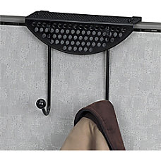 Fellowes Perf ect Partition Coat Hook