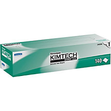 KIMTECH KimWipes Task Wipers 1 Ply