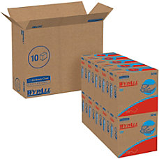 Wypall Kimberly Clark X60 Wipers 910
