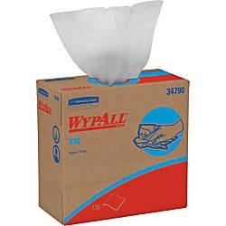 Wypall Kimberly Clark X60 Wipers 910
