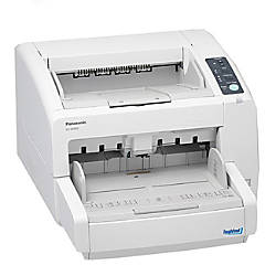 Panasonic KV S4065CW Sheetfed Scanner