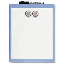Quartet Decorative Dry erase Whiteboard 11