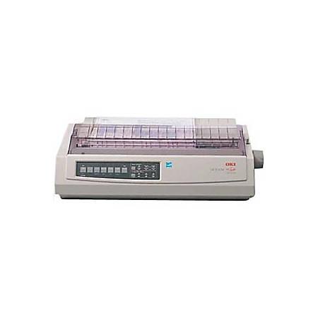 Oki MICROLINE 391 Turbo/n Dot Matrix Printer