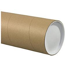 Office Depot Brand Jumbo Mailing Tubes