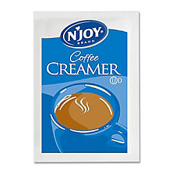 Sugar Foods Nondairy Powdered Creamer Box