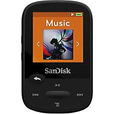 SanDisk Clip Sport SDMX24 008G 8