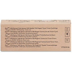 Dell Toner Cartridge Laser Standard Yield