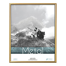 Timeless Frames Metal PhotoDocument Frame 11