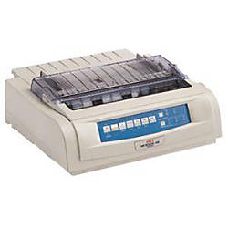 Oki MICROLINE 491N Dot Matrix Printer