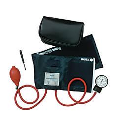 Medline Neoprene Handheld Aneroid Infant Black