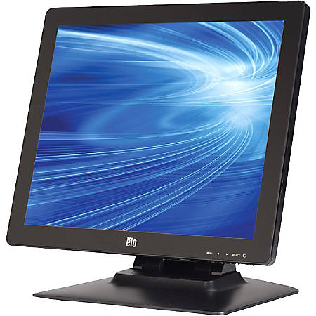 """Elo 1523L 15"""" LCD Touchscreen Monitor - 4:3 - 25 ms"""