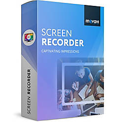 Movavi Screen Recorder for Mac 5