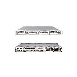 Supermicro A Server 1020P 8RB Barebone