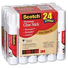 Scotch Glue Stick 28 oz 24